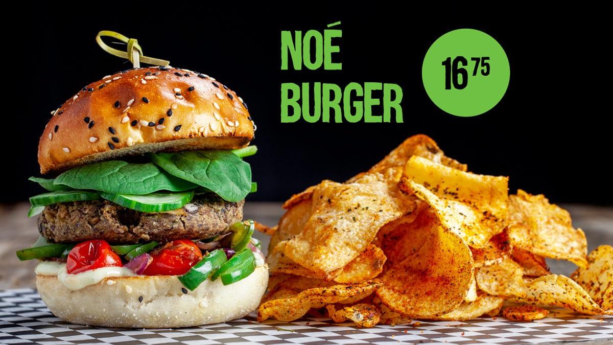 Noé burger